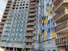 ЖК Монте-Карло - ход строительства, фото 46, Апрель 2021