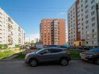 ЖК Каскад на Волжской - ход строительства, фото 39, Май 2018