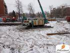 ЖК Юбилейный - ход строительства, фото 205, Март 2017