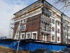 ЖК Зеленый квартал 2 - ход строительства, фото 13, Март 2021