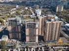 ЖК Центральный-3 - ход строительства, фото 71, Октябрь 2018