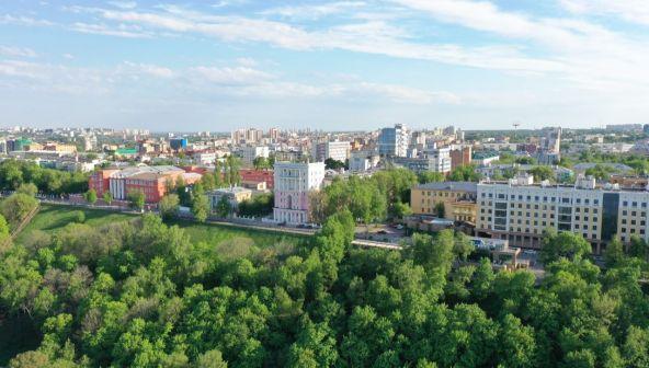 Глазами эколога: Асхат Каюмов рассказал, как и почему меняется экосистема Нижнего Новгорода
