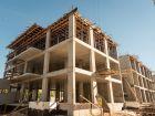 Ход строительства дома № 2 в ЖК Заречье - фото 13, Июль 2021