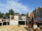 Ход строительства дома № 1 в ЖК Дом с террасами - фото 107, Июль 2015
