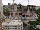 ЖК Zапад (Запад) - ход строительства, фото 32, Октябрь 2019