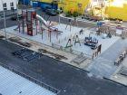 ЖК Каскад на Ленина - ход строительства, фото 214, Август 2020