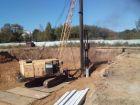 Ход строительства дома № 7 в ЖК Подкова на Цветочной - фото 1, Сентябрь 2020