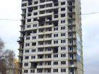 НЕБО на Ленинском, 215В - ход строительства, фото 48, Январь 2020