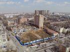 ЖК Ленина, 46 - ход строительства, фото 22, Май 2021
