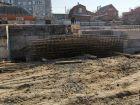 ЖК Дом на Дзержинского, 7 - ход строительства, фото 12, Март 2021