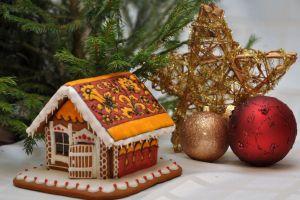 Какие подарки приготовили нижегородские застройщики к Новому году?