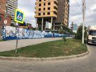 ЖК Гагарин - ход строительства, фото 118, Август 2019