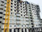 ЖК Каскад - ход строительства, фото 54, Февраль 2016
