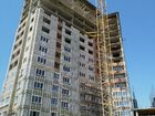 ЖК Монте-Карло - ход строительства, фото 54, Август 2019