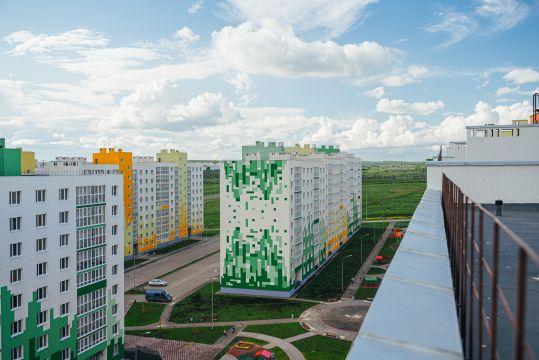 Дом № 1 в ЖК Видный - фото 2