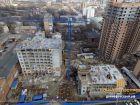 ЖК Центральный-2 - ход строительства, фото 107, Март 2018