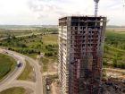ЖК Северная Звезда - ход строительства, фото 43, Июнь 2019