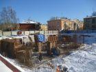 Жилой дом: ул. Страж Революции - ход строительства, фото 226, Февраль 2018
