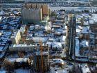 ЖК ПАРК - ход строительства, фото 30, Январь 2021