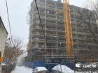 ЖК Бристоль - ход строительства, фото 193, Декабрь 2017