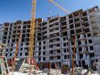 Ход строительства дома № 1 в ЖК Книги - фото 22, Март 2021