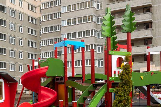 ЖК Сокол Градъ - фото 6