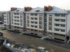 ЖК Дом на Нижегородской - ход строительства, фото 11, Январь 2020