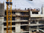 ЖК Островский - ход строительства, фото 38, Март 2020