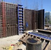 ЖК Гранд Панорама - ход строительства,