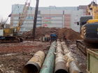 Ход строительства дома № 1 в ЖК Покровский - фото 120, Март 2020