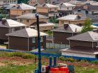 Ход строительства дома № 3 в ЖК КМ Анкудиновский парк - фото 4, Август 2021