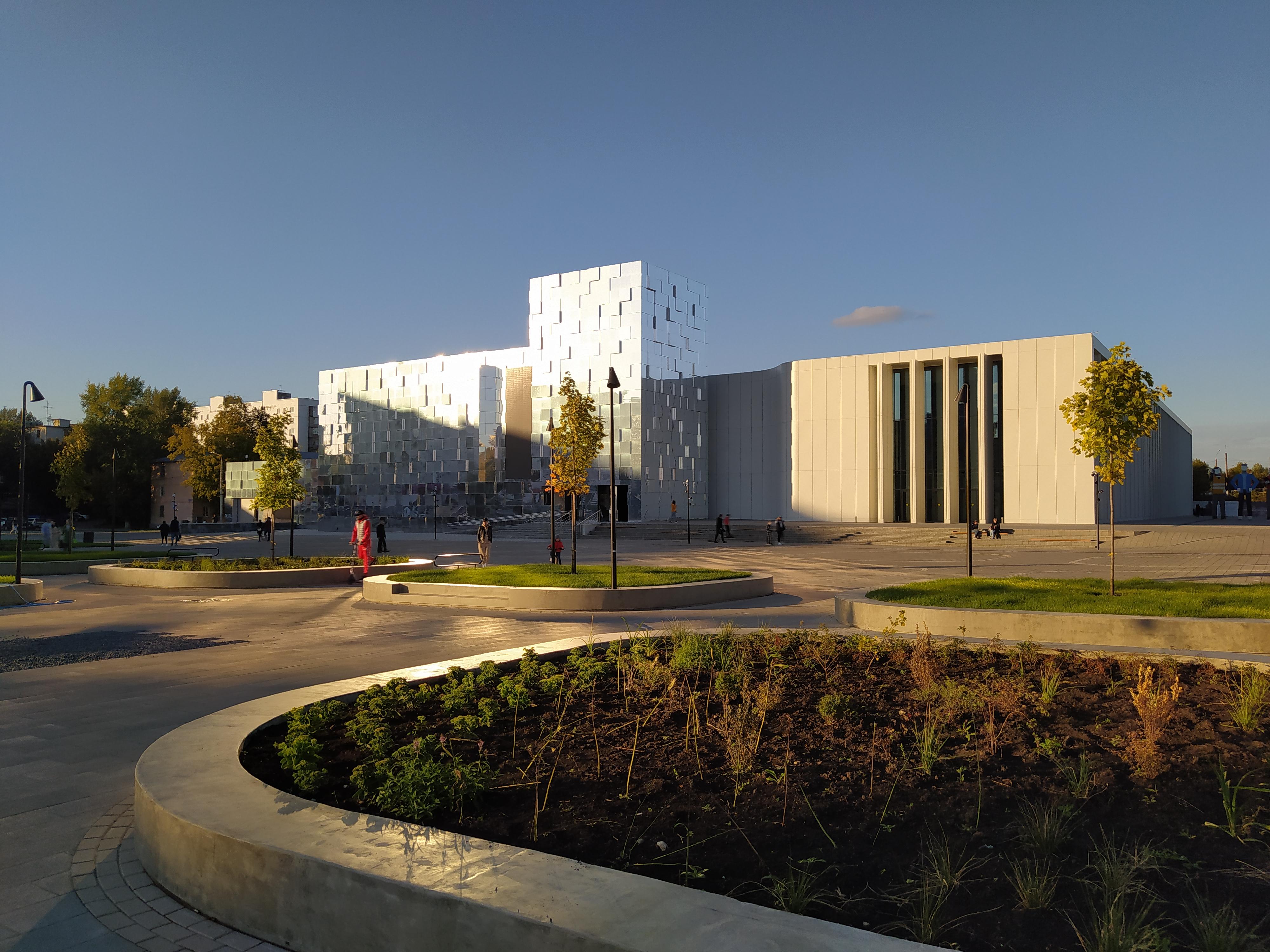 Гостиничный комплекс построят в Нижегородском районе - фото 1