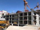 ЖК Космолет - ход строительства, фото 8, Май 2021
