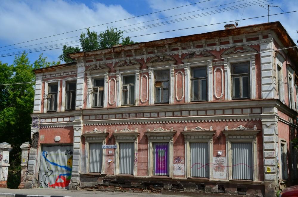 Созданием концепции проекта редевелопмента Започаинья займется Институт развития городской среды Нижегородской области