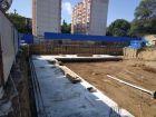 ЖК Площадь Ленина - ход строительства, фото 58, Август 2019