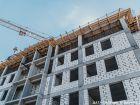 Дом премиум-класса Коллекция - ход строительства, фото 33, Июнь 2020