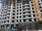 ЖК На Высоте - ход строительства, фото 72, Ноябрь 2020