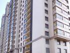 Ход строительства дома № 1 корпус 1 в ЖК Жюль Верн - фото 41, Март 2017