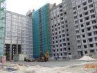 Ход строительства дома 60/3 в ЖК Москва Град - фото 34, Июль 2019