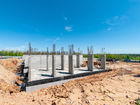 Ход строительства дома № 21 в ЖК КМ Анкудиновский парк - фото 5, Июль 2021