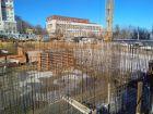 ЖК Космолет - ход строительства, фото 70, Апрель 2020