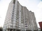 Ход строительства дома № 18 в ЖК Город времени - фото 28, Январь 2020