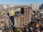 ЖК Царское село - ход строительства, фото 49, Март 2021