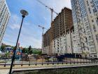 ЖК West Side (Вест Сайд) - ход строительства, фото 32, Июль 2020