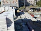 Жилой дом: Городец, ул. Макарова, д. 5 - ход строительства, фото 45, Сентябрь 2020