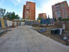 Каскад на Сусловой - ход строительства, фото 62, Сентябрь 2016