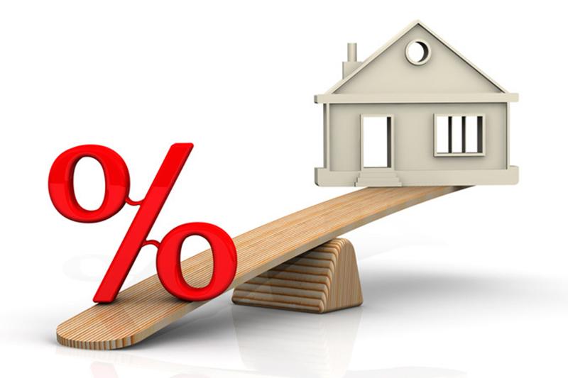 ставка по кредиту в 2017 году
