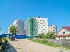ЖК Каскад на Волжской - ход строительства, фото 28, Июнь 2018