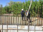 ЖК Старт - ход строительства, фото 32, Май 2019