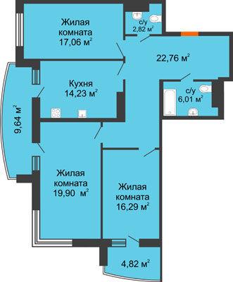 ЖК «120 квартал»
